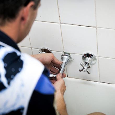 Bathroom Plumbing Camp Hill